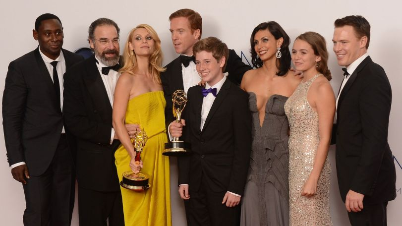Homeland-actor-Damian-Lewis-Claire-Danes-Emmy-winner