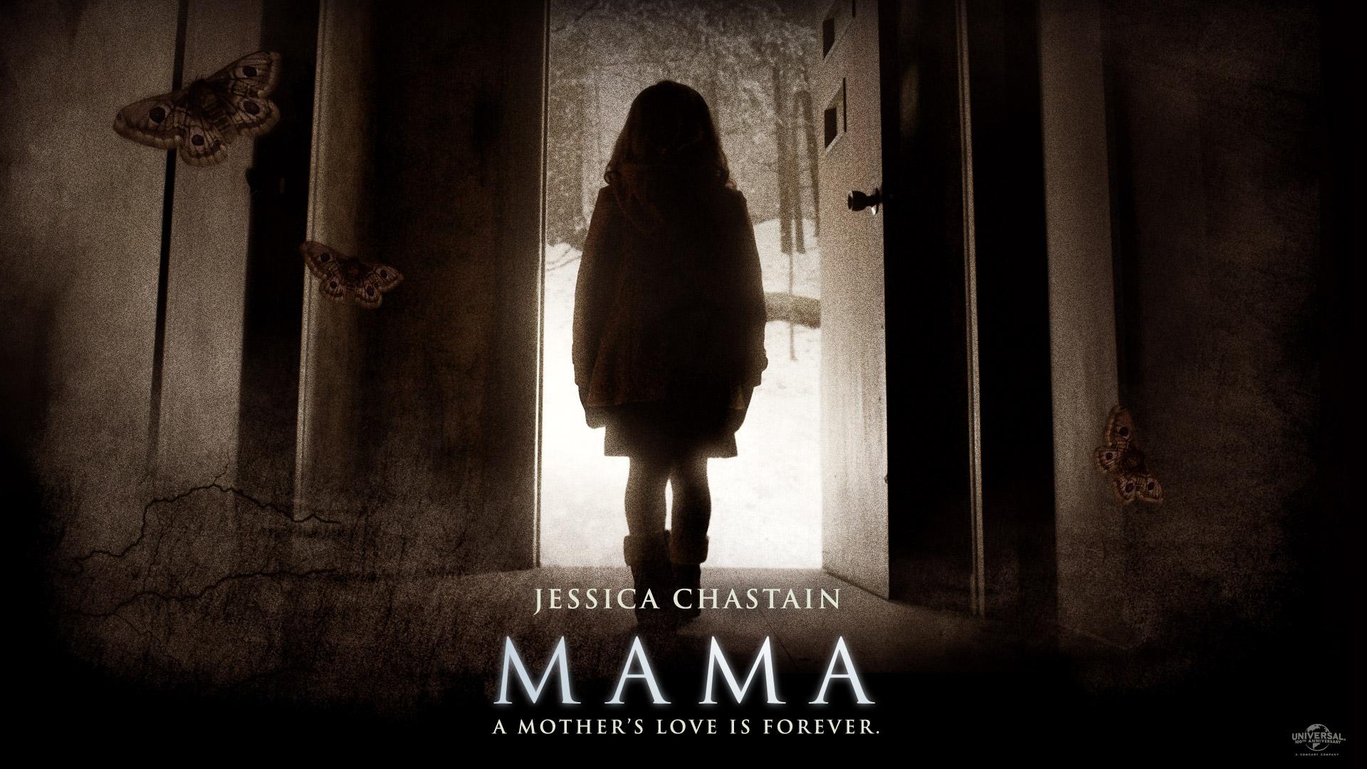 Mama-Movie-Wallpaper